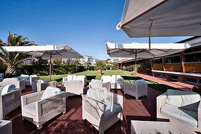 Bagno Pinocchio beach Resort in Viareggio, the history of the ...